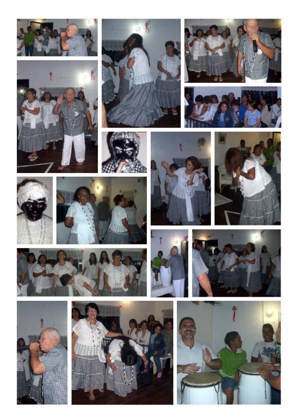 Fotos da Festa - 16/05/2009 - Sylvia Arcuri