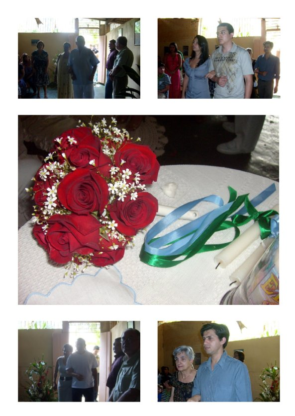 casamento ana 1
