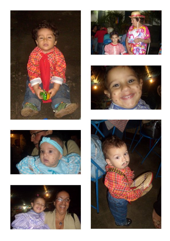 Crianças - Fotos/Sylvia Arcuri