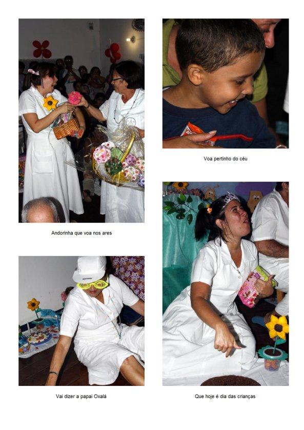Festa Espiritual - Fotos/Tony Alves